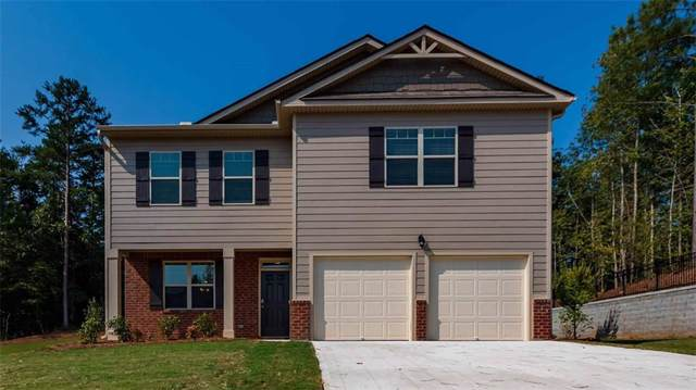 9495 Bandywood Drive, Covington, GA 30014 (MLS #6615198) :: MyKB Partners, A Real Estate Knowledge Base