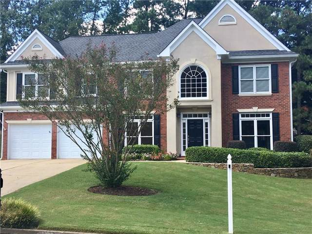 7270 Amberleigh Way, Johns Creek, GA 30097 (MLS #6615296) :: RE/MAX Prestige