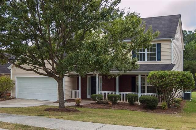 2377 Swan Lake Drive, Grayson, GA 30017 (MLS #6615821) :: North Atlanta Home Team