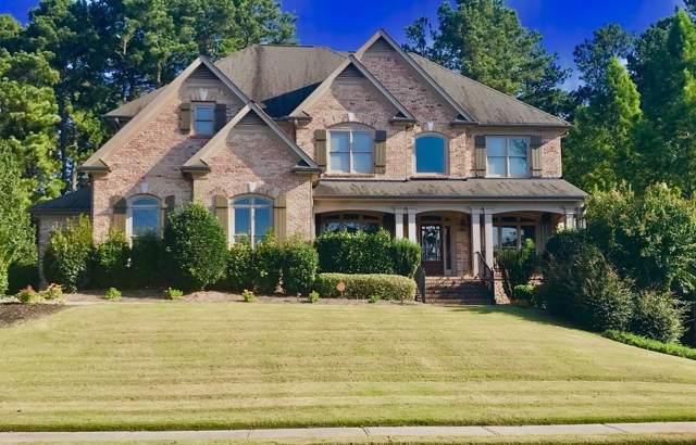 792 Heritage Post Lane SW, Grayson, GA 30017 (MLS #6615865) :: North Atlanta Home Team
