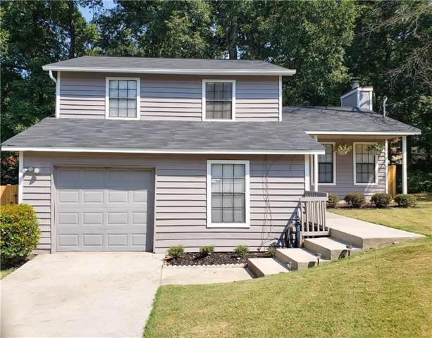 5458 Biffle Court, Stone Mountain, GA 30088 (MLS #6615895) :: North Atlanta Home Team