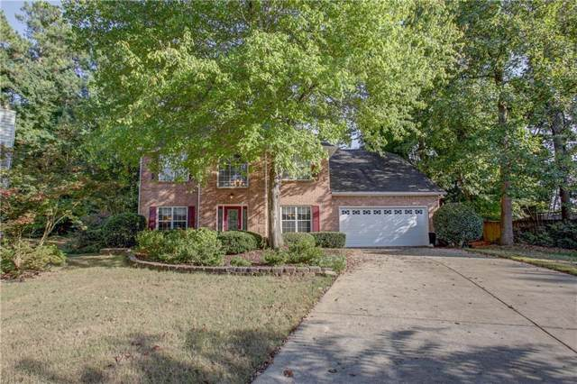 4650 Webster Way NW, Acworth, GA 30101 (MLS #6615899) :: North Atlanta Home Team