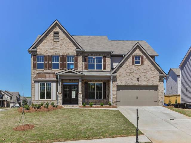 5335 Austrian Pine Court, Cumming, GA 30040 (MLS #6615951) :: North Atlanta Home Team