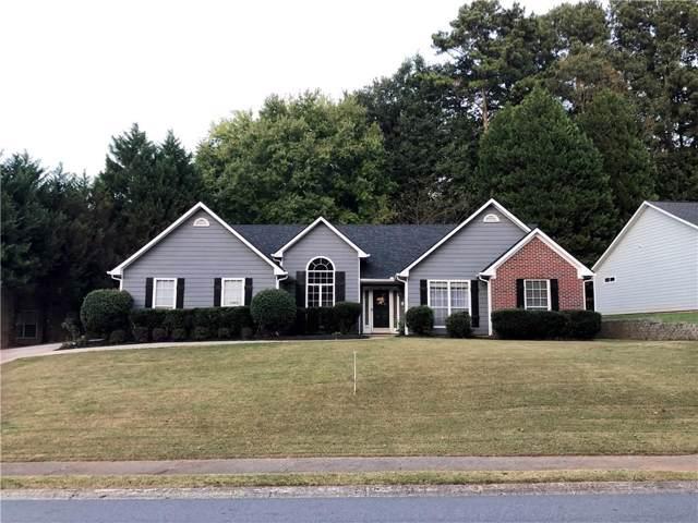 2945 Dogwood Creek Parkway, Duluth, GA 30096 (MLS #6616036) :: North Atlanta Home Team