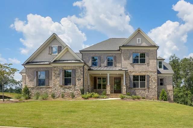 875 Wescott Avenue, Suwanee, GA 30024 (MLS #6616171) :: North Atlanta Home Team