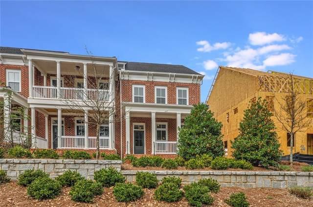 667 Brennan Drive, Decatur, GA 30033 (MLS #6616175) :: RE/MAX Paramount Properties