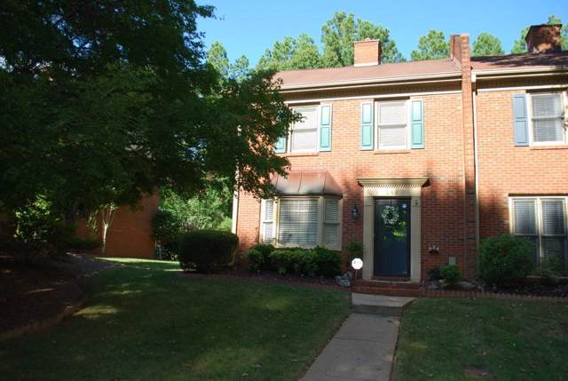 255 Braxton Place, Tucker, GA 30084 (MLS #6616256) :: North Atlanta Home Team