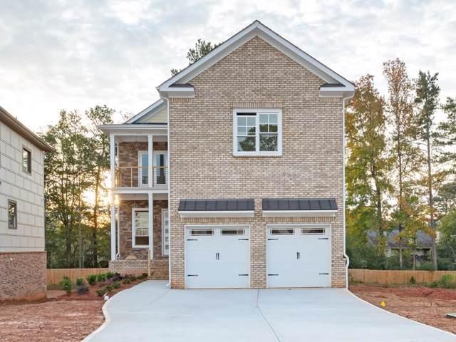 913 Edmond Oaks Drive, Marietta, GA 30067 (MLS #6616729) :: RE/MAX Paramount Properties