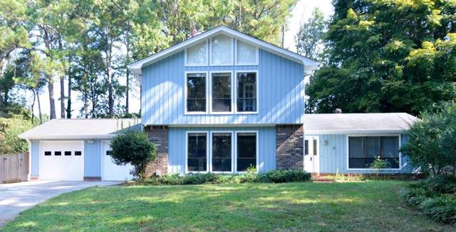 732 Roxboro Trace, Lawrenceville, GA 30044 (MLS #6616870) :: Kennesaw Life Real Estate