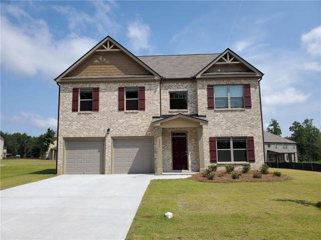 3753 Stonebranch Lane, Loganville, GA 30052 (MLS #6616971) :: North Atlanta Home Team