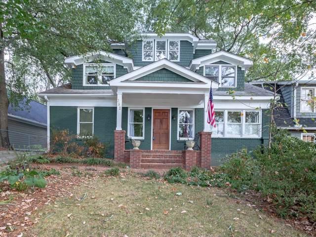 382 Peachtree Avenue NE, Atlanta, GA 30305 (MLS #6617578) :: North Atlanta Home Team