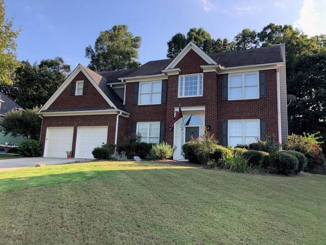 3433 Mill Grove Terrace, Dacula, GA 30019 (MLS #6617814) :: North Atlanta Home Team