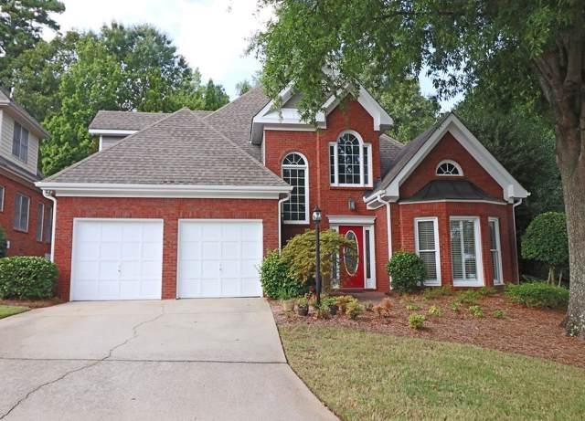 5413 Brooke Ridge Circle, Dunwoody, GA 30338 (MLS #6618240) :: RE/MAX Prestige