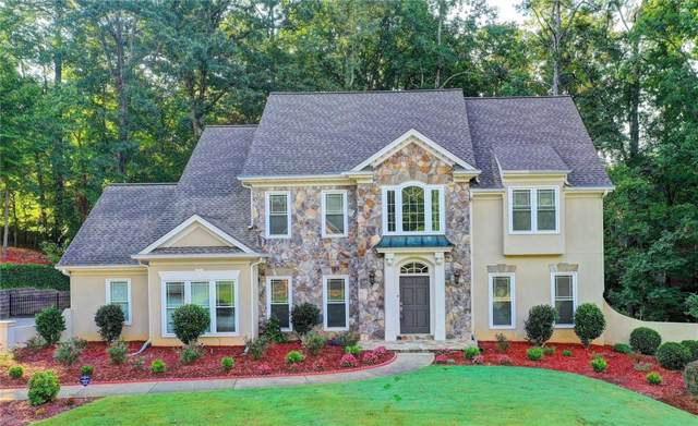 3500 Stately Oaks Lane, Duluth, GA 30097 (MLS #6618457) :: North Atlanta Home Team