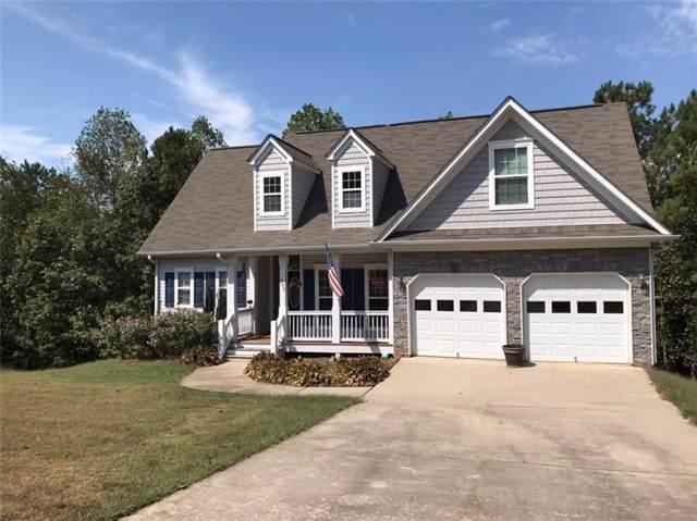303 Moorings Run, Jasper, GA 30143 (MLS #6618458) :: North Atlanta Home Team
