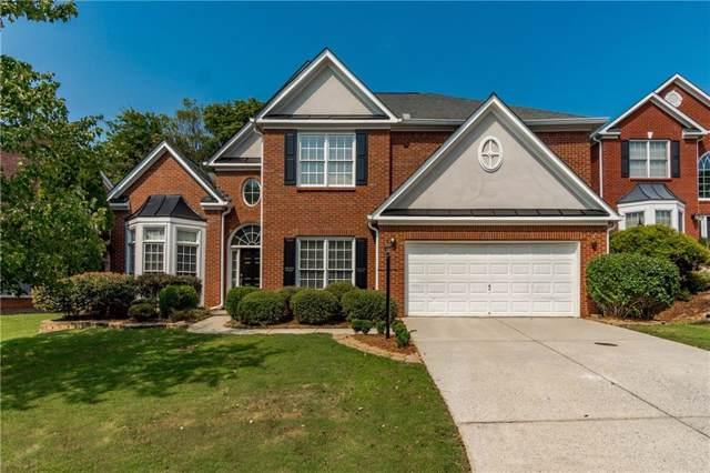 1641 Omara Lane, Smyrna, GA 30082 (MLS #6618679) :: North Atlanta Home Team