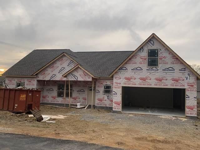 417 Beamer Circle, Calhoun, GA 30701 (MLS #6618761) :: The Butler/Swayne Team