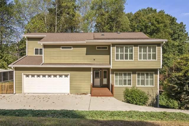 210 Fall Creek Trace, Roswell, GA 30076 (MLS #6618771) :: North Atlanta Home Team