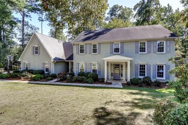 4330 Cornwallis Court NE, Marietta, GA 30068 (MLS #6619784) :: Charlie Ballard Real Estate