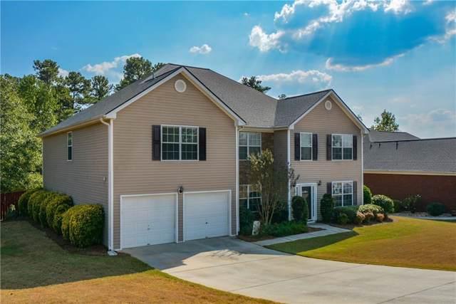 2140 Oakridge Avenue, Monroe, GA 30656 (MLS #6619873) :: North Atlanta Home Team
