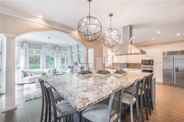 2025 Kinderton Manor Drive, Johns Creek, GA 30097 (MLS #6620307) :: RE/MAX Prestige