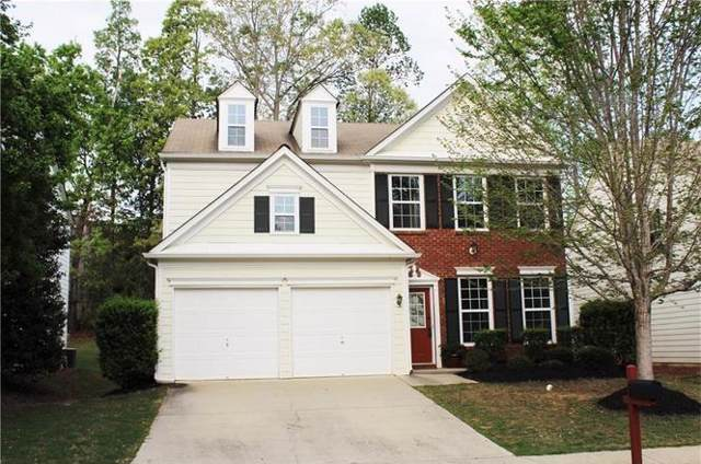 171 Wallnut Hall Circle, Woodstock, GA 30189 (MLS #6620908) :: North Atlanta Home Team