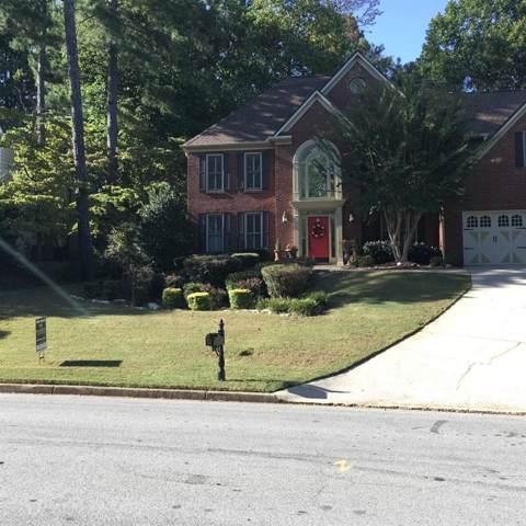 710 River Cove Drive, Dacula, GA 30019 (MLS #6620939) :: North Atlanta Home Team