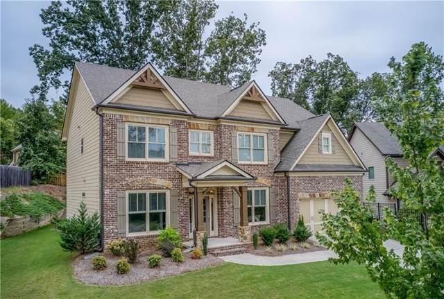 1543 Iris Glen Court, Hoschton, GA 30548 (MLS #6621006) :: North Atlanta Home Team