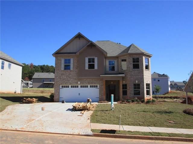 237 Baylee Ridge Circle, Dacula, GA 30019 (MLS #6621242) :: North Atlanta Home Team