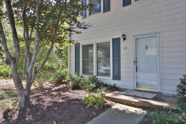 121 Teal Court, Roswell, GA 30076 (MLS #6621607) :: North Atlanta Home Team