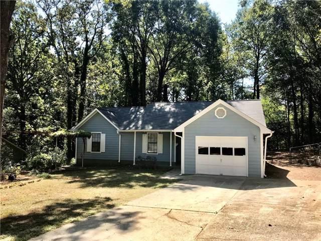 128 Julie Lane, Stockbridge, GA 30281 (MLS #6621910) :: North Atlanta Home Team