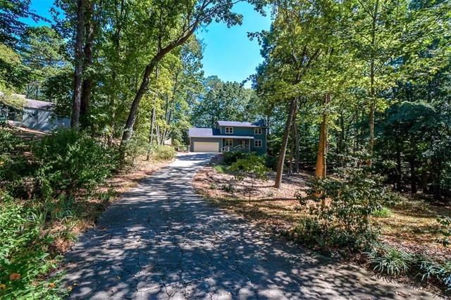 135 Gunlock Trace, Roswell, GA 30076 (MLS #6622623) :: North Atlanta Home Team