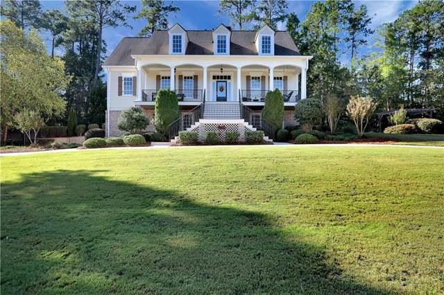 240 Ashmere Court, Tyrone, GA 30290 (MLS #6622811) :: North Atlanta Home Team