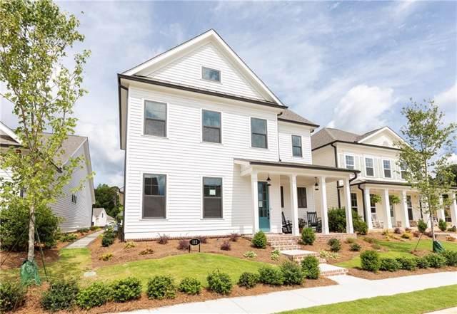 1043 Harvest Park Lane, Suwanee, GA 30024 (MLS #6622819) :: North Atlanta Home Team