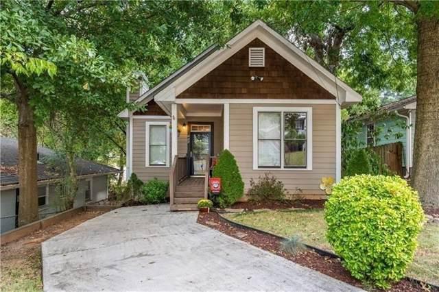 986 Grant Terrace SE, Atlanta, GA 30315 (MLS #6623052) :: North Atlanta Home Team