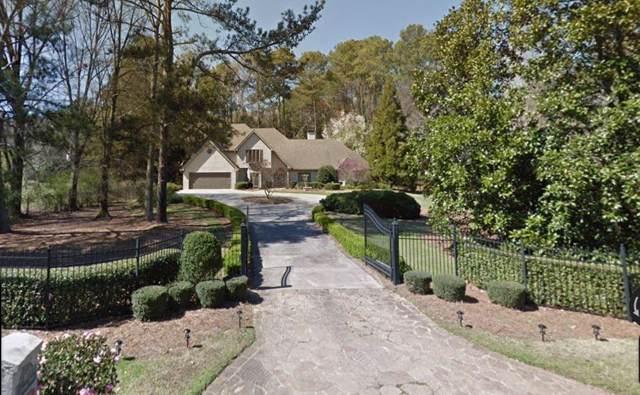 4623 Columns Drive SE, Marietta, GA 30067 (MLS #6623214) :: The North Georgia Group