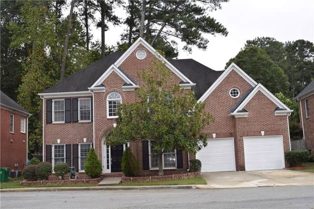 2676 Henderson Chase Court, Tucker, GA 30084 (MLS #6623940) :: North Atlanta Home Team
