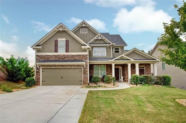 5235 Brookhollow Drive, Douglasville, GA 30135 (MLS #6624661) :: North Atlanta Home Team