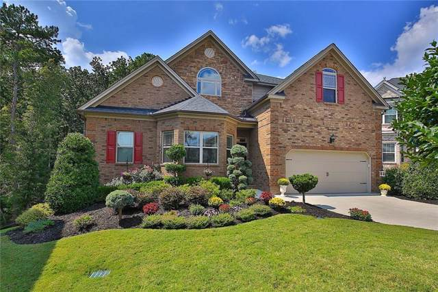 2126 Trinity Grove Court, Dacula, GA 30019 (MLS #6624674) :: The Realty Queen Team