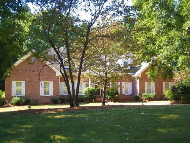 1262 Jimson Circle SE, Conyers, GA 30013 (MLS #6624758) :: North Atlanta Home Team