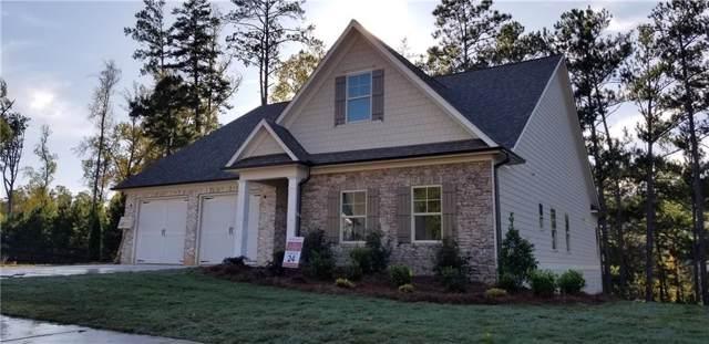 241 Sweetbriar Club Drive, Woodstock, GA 30188 (MLS #6624833) :: North Atlanta Home Team