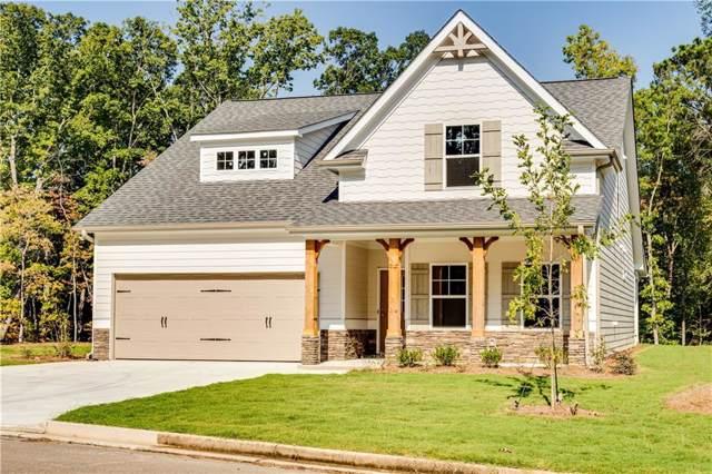 303 Feather Perch, Waleska, GA 30183 (MLS #6625402) :: Kennesaw Life Real Estate