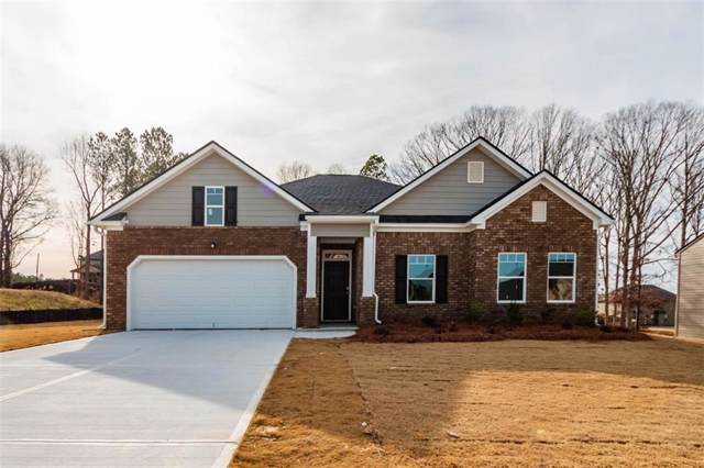 3363 Shoals Ridge Drive, Dacula, GA 30019 (MLS #6625751) :: North Atlanta Home Team