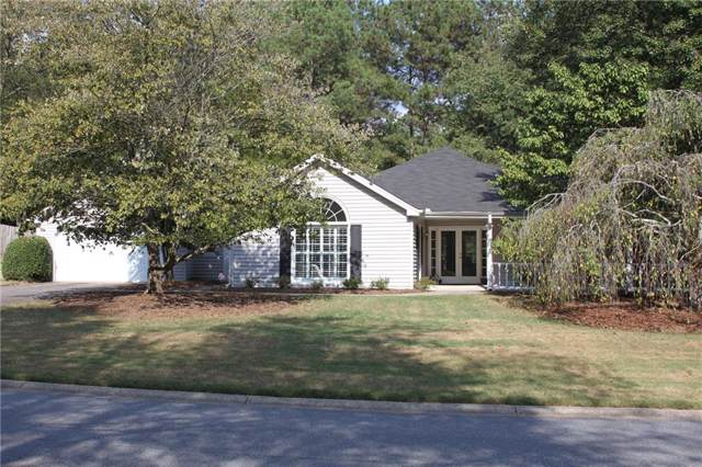 1211 Wynford Colony SW, Marietta, GA 30064 (MLS #6626073) :: Rock River Realty