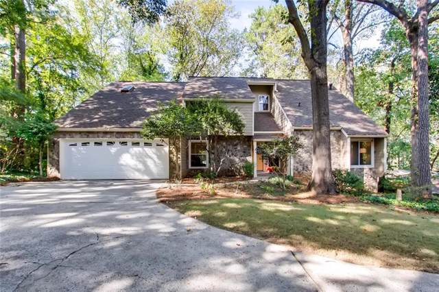 3457 Greystone Court, Marietta, GA 30068 (MLS #6626144) :: The Heyl Group at Keller Williams