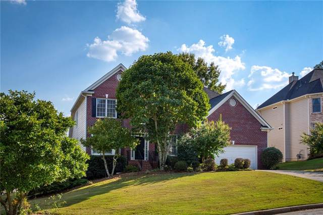 4135 Regal Oaks Drive, Suwanee, GA 30024 (MLS #6626640) :: North Atlanta Home Team