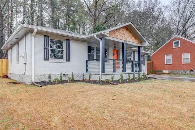 2025 E Camellia Drive, Decatur, GA 30032 (MLS #6627120) :: RE/MAX Paramount Properties