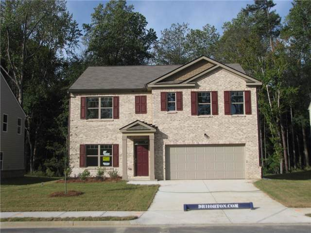 3761 Lilly Brook Drive, Loganville, GA 30052 (MLS #6627225) :: North Atlanta Home Team