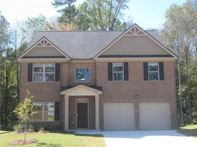 3751 Lilly Brook Drive, Loganville, GA 30052 (MLS #6627238) :: North Atlanta Home Team