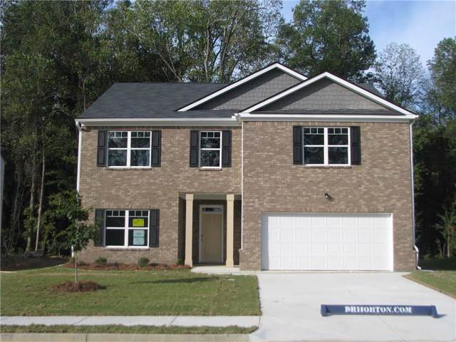 3721 Lilly Brook Drive, Loganville, GA 30052 (MLS #6627273) :: North Atlanta Home Team